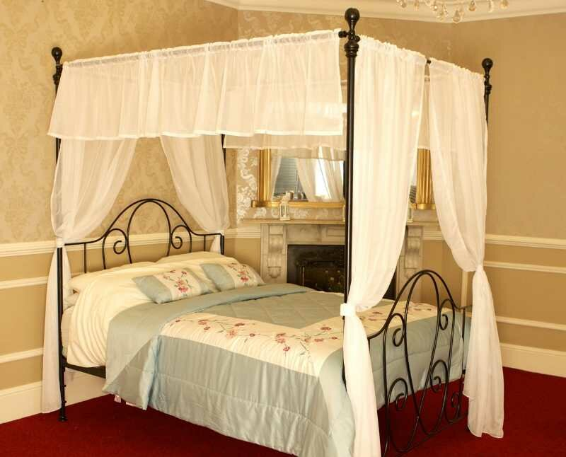 Chelsea  Four Poster